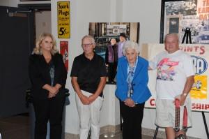 Nance family Sharon Dwight Deifenbach Marvell Dennis Dye125