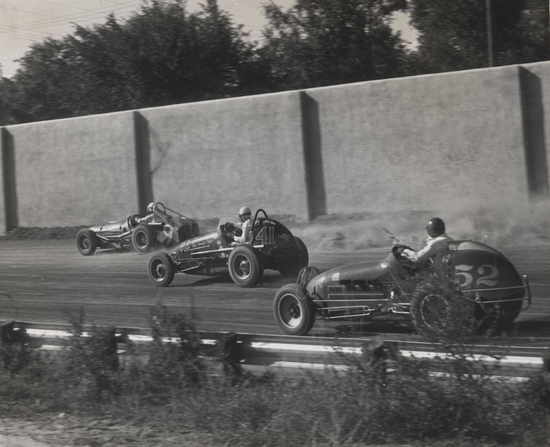 1959 Pueblo Co. - Tom Davey, Jack Hahn & Don McClaurin