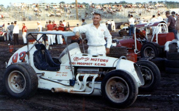 Jerry Weld - Less King's Henry Built Sprinter