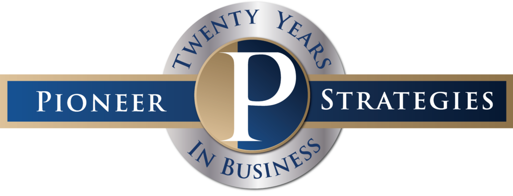 PS Logo 20th Annniversary