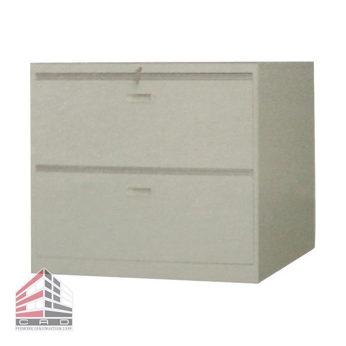 Filing System- Steel Cabinet CD-2