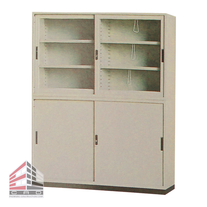 Filing Cabinet KG-176 from Ellcad Fit Out