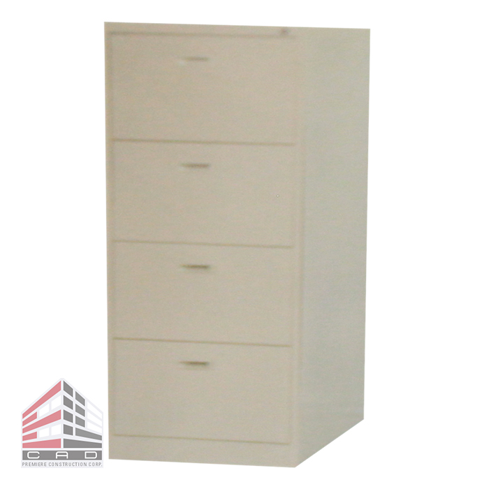 Filing Cabinet B4-4 from Ellcad Fit Out