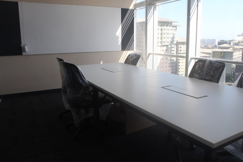 Successful Project Fit Out Contractor Philippines