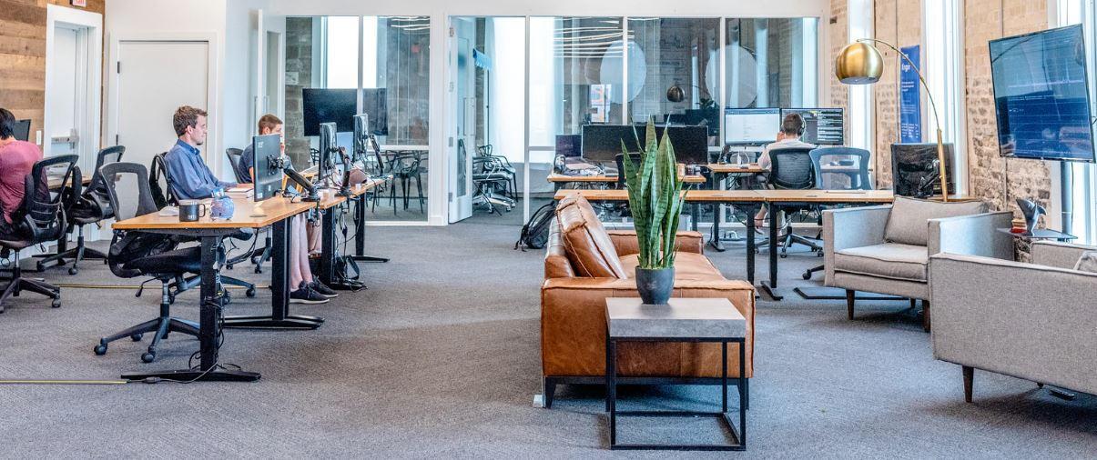 Flexible-Workspace - Ellcad