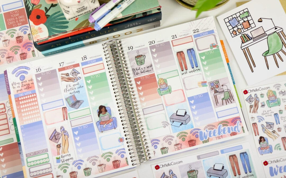 5 Questions You Should Ask Before Choosing Your Next Planner