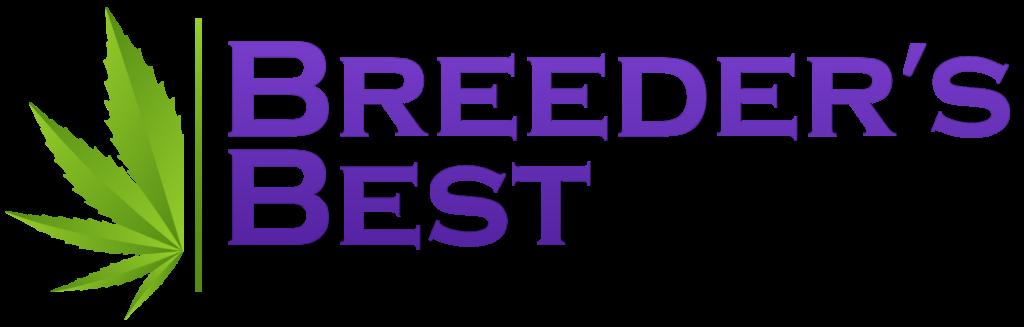 Breeder's Best transparent logo