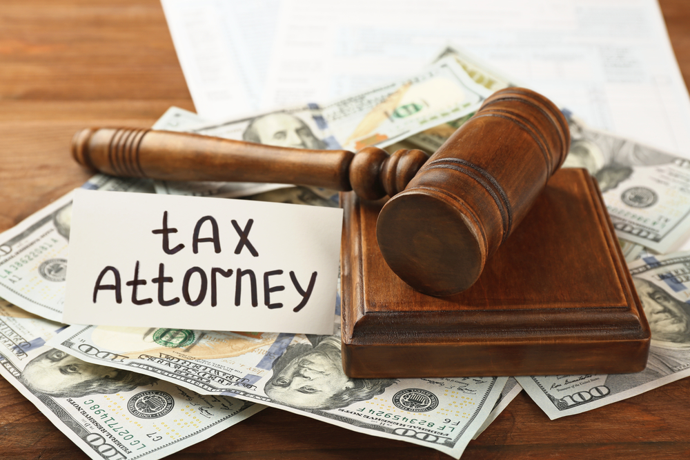 Tax attorney for business owners