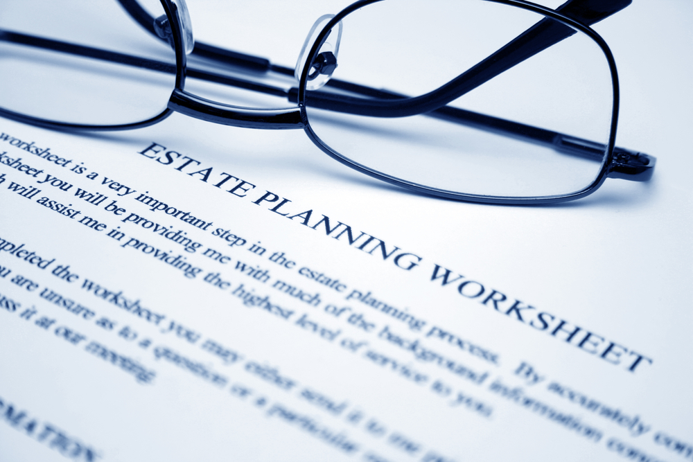 Complex estate planning and tax attorneys