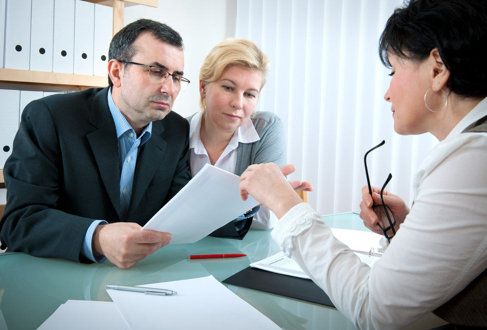Protect your wealth by consulting an advisor who knows estate planning.