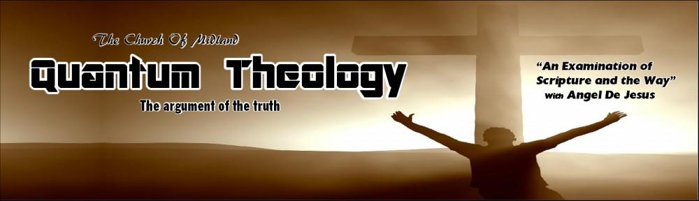 Walking in the faith