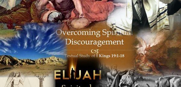 Elijah and Me Angel De Jesus