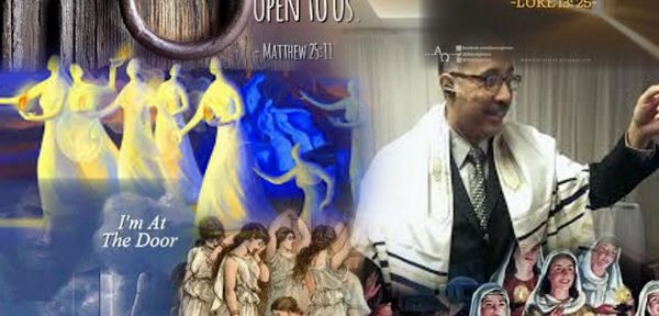 Lord, Lord, open to USA