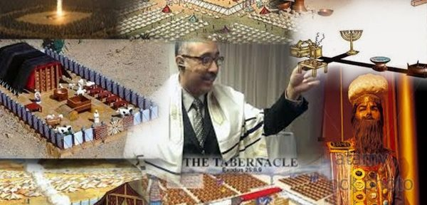 Synergy of the tabernacle of Moses