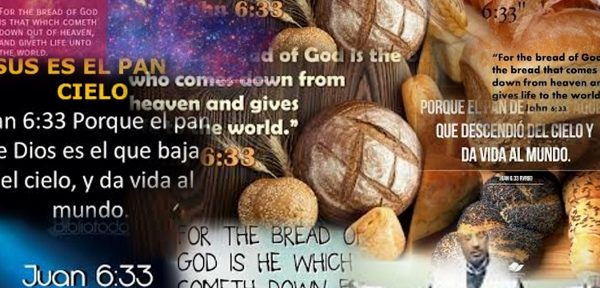The Bread of God