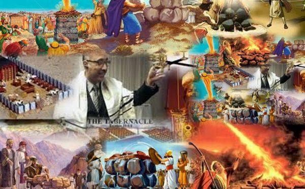 Elijah took twelve stones