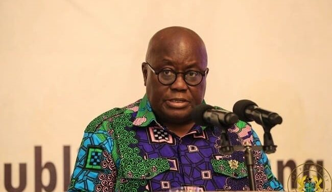 President Akufo-Addo hopes to announce the re-opening of Kotoka International Airport for scheduled flights starting September 1, if port health authorities can assure him of their preparedness to test every inbound passenger.
