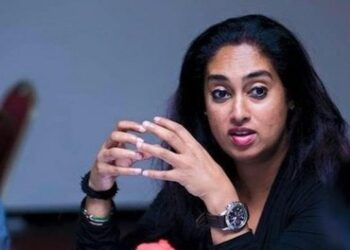 Fatima Alimohamed, chair of the agribusiness sector of the Association of Ghana Industries (AGI), wants the country to replace what we  import with that which can be produced locally