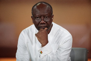 Ken Ofori-Atta – Minister for Finance ponders on the virus fallout as he explores other funding mechanisms to shore up the economy
