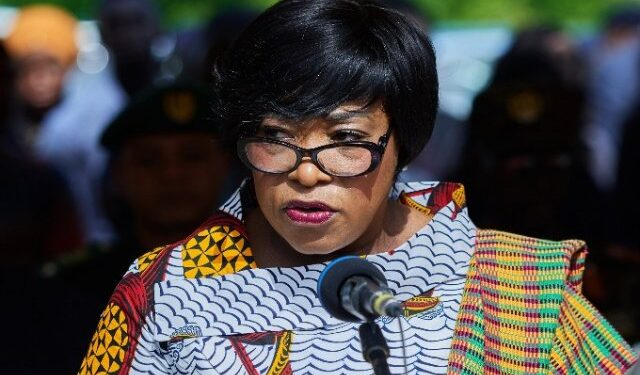 Shirley Ayorkor Botchwey does not expect the coronavirus to affect the plans and programmes of the Africa Union, including AfCFTA