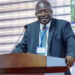 Prof. Eric Danquah, Founding Director of WACCI is pushing for a specialised fund and authority to instigate the growth of the dominant agriculture sector