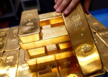 Ghana, Africa's largest gold producer, wants to monetise future royalty income to finance development projects.