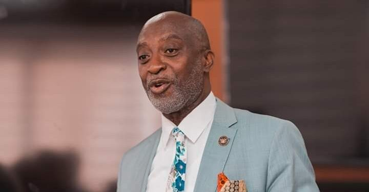Yofi Grant believes Ghana remains attractive for investors