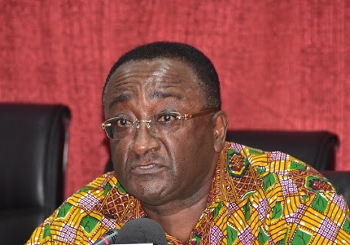 Dr. Owusu Afriyie Akoto, the Minister of Food and Agriculture, will henceforth oversee the activities of Cocobod.