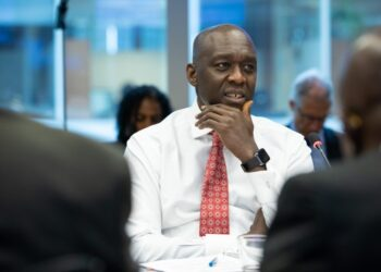 Makhtar Diop appointed IFC Managing Director and Executive Vice President