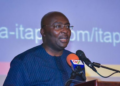 Vice President Dr. Mahamud Bawumia has led government's digitalisation drive