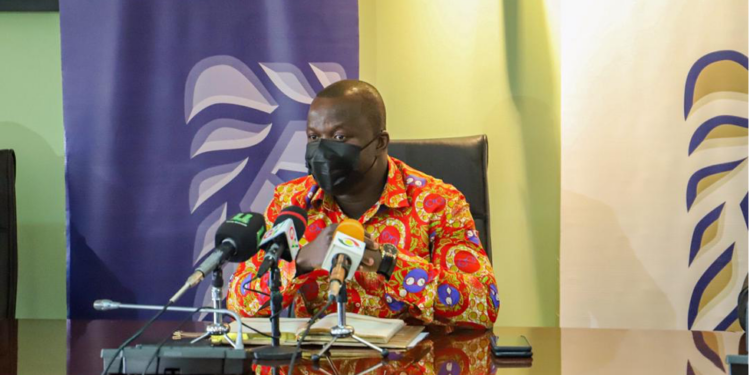 Samuel Abu Jinapor says government is committed to supporting the mining sector.