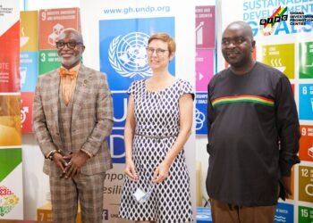 """The Ghana Investment Promotion Centre (GIPC) has joined the United Nations Development Programme's (UNDP) SDG Impact, and Global Investor for Sustainable Development (GISD) Alliance, to outdoor the """"SDG Investment Platform"""" tool"""