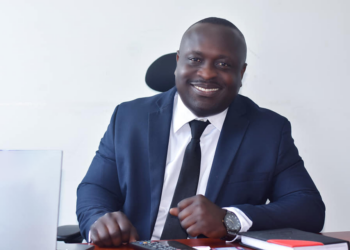 The Chief Operations Officer of the Media General Group and acting General Manager for MG Radio, Winfred Kingsley Afful