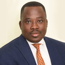 Michael Gyabaah, Chief Finance Officer – Access Bank Ghana Limited