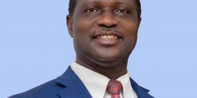 Minister of Education, Dr. Yaw Osei Adutwum