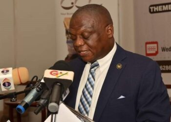 GNCCI boss Clement Osei-Amoako urges collective action towards the creation of a resilient MSME sector