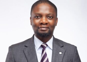 Shadrach Kumi is the Ag. Head of Retail banking at First National Bank Ghana