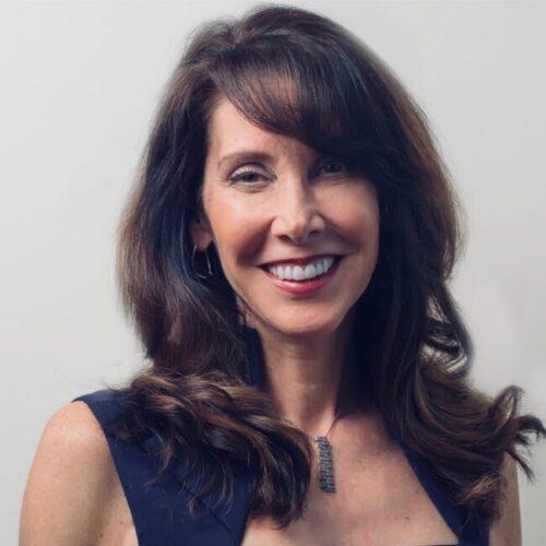 Michelle Gellis, licensed acupuncturist and educator
