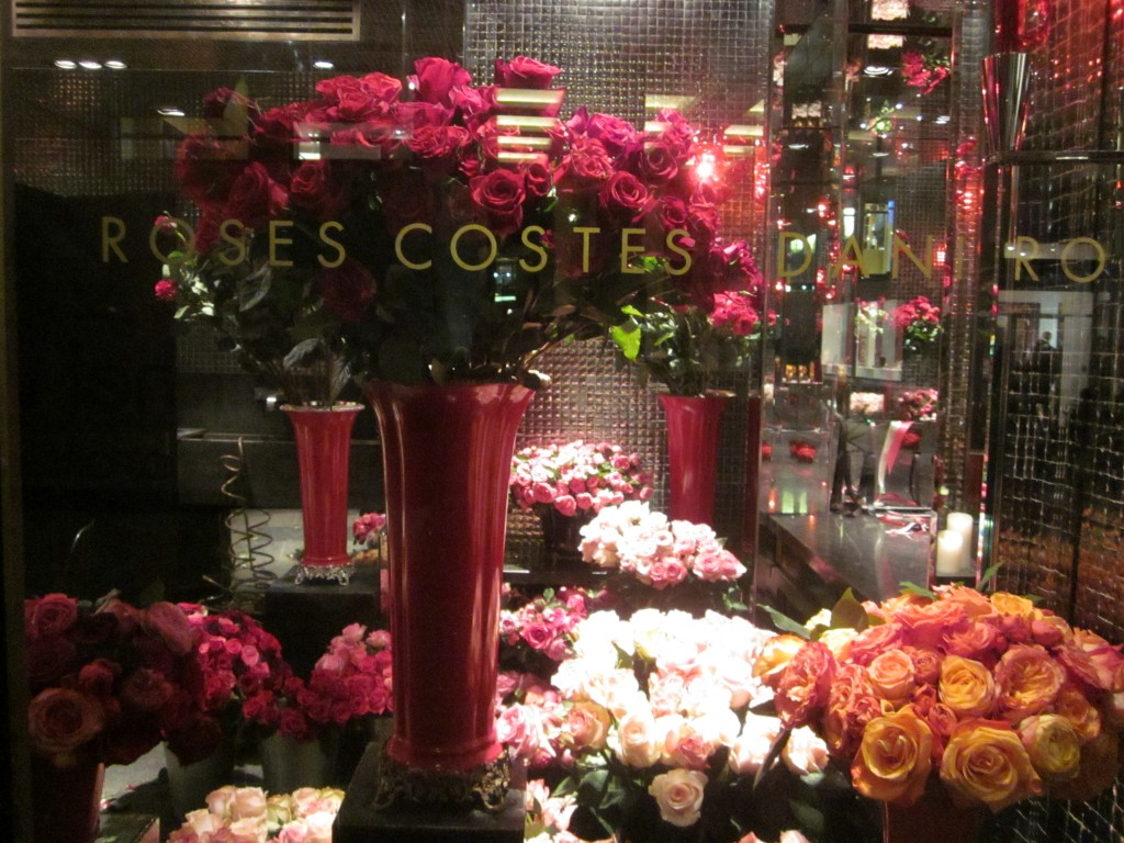 nyc ladyhattan blog travel fun fashion food paris new york
