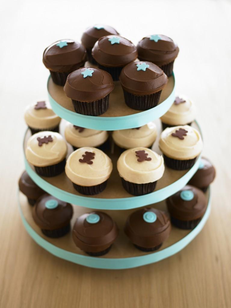 cupcaketower