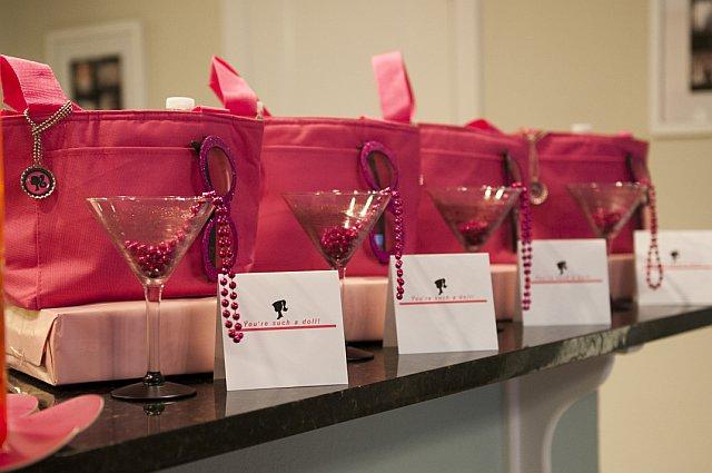 ladyhattan bachelorette ideas las vegas gift bags