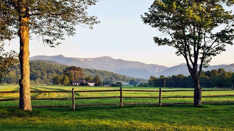 Vermont- ladyhattan travel blog weekend getaway NYC