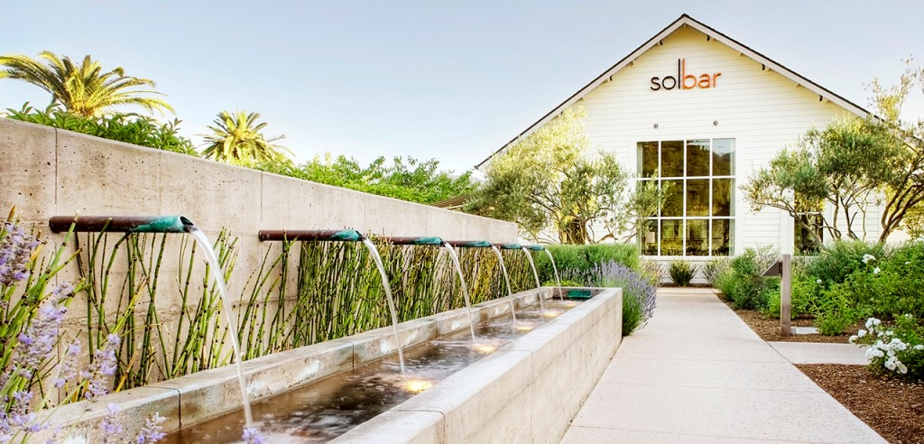 Solage Calistoga Ladyhattan Luxury Travel Insider Experiences Guide