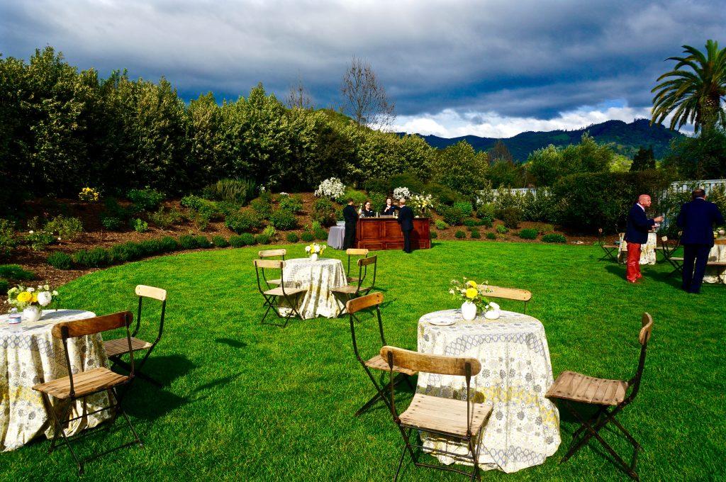 ladyhattan luxury travel blog celebrations wedding napa valley lifestyle events style calistoga solage