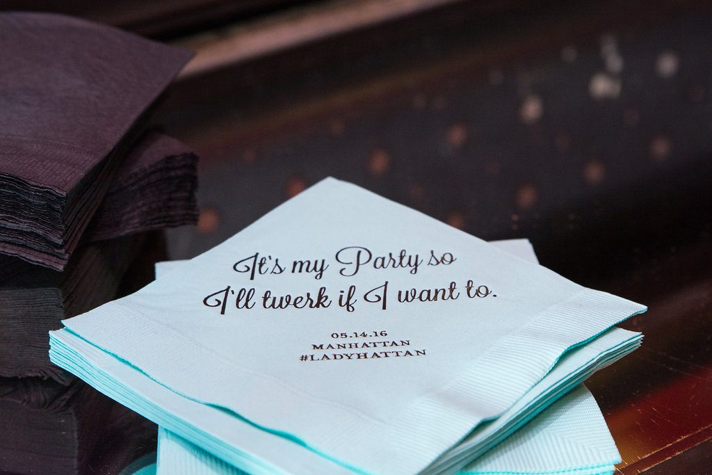 ladyhattan luxury travel blog birthday party nyc rooftop