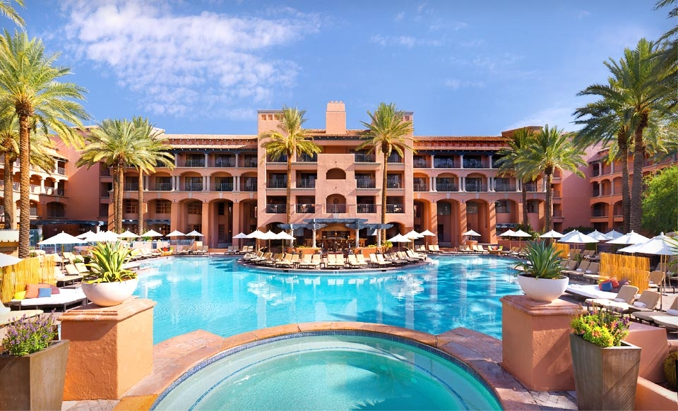 ladyhattan luxury escapes and getaways vacation luxury travel travel photography fairmont princess scottsdale