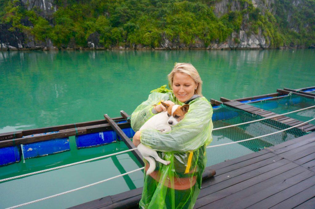 halong bay vietnam ladyhattan luxury travel blog