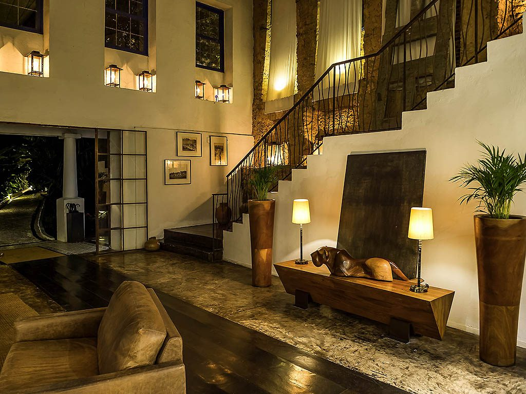 Ladyhattan Santa Teresa Hotel RJ - MGallery By Sofitel