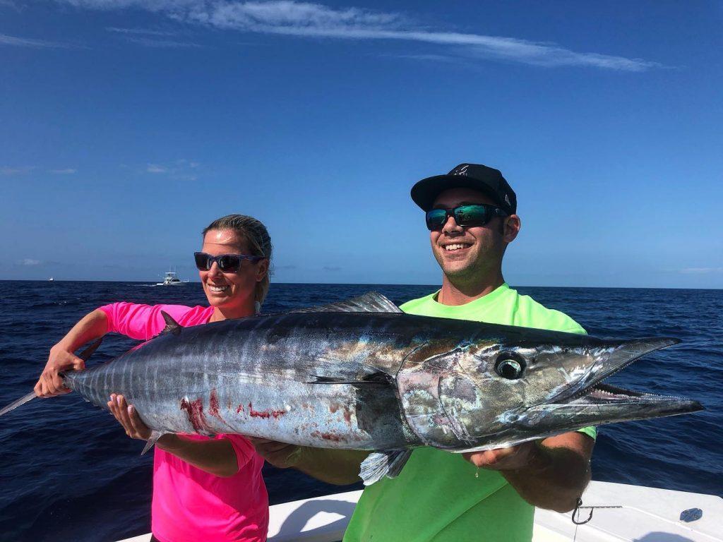 Wahoo Fishing Key West