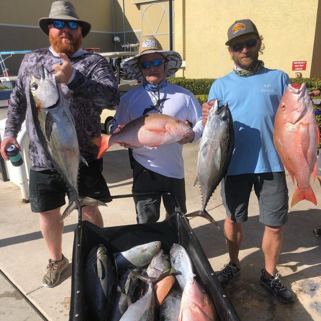 Key West Fishing charters